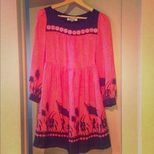 Silk Chloe dress never worn